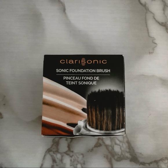Clarisonic Makeup Foundation Brush Head Poshmark